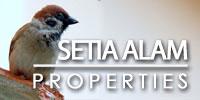 Setia Alam Properties