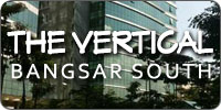 The Vertical Bangsar South