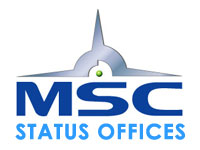 MSC Status Offices